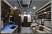 Renegade Motor Home Interior